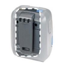 Intermec 825-227-001 Belt Clip (Plastic)
