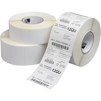 Zebra Z-Perform 1000T (70mm x 38mm) Paper Label