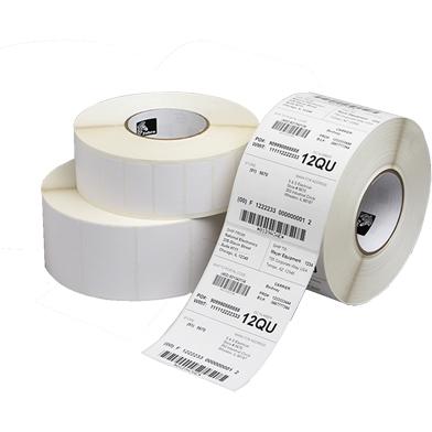 Zebra Z-Perform 1000D (102mm x 102mm) Paper Label