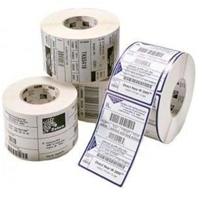 Zebra Z-Perform 1000T (57mm x 32mm) Paper Label