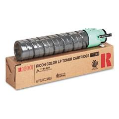 Ricoh 888280 Toner Cassette Type 245 (LY) (Black)