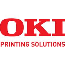 OKI 09004180 Directory Card