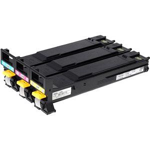Konica Minolta A06VJ52 A06V Toner Value Kit CMY (6,000 pages)