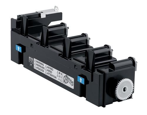 Konica Minolta A1AU0Y1 Waste Toner Box (36k Mono, 9k Colour)