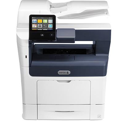 Xerox VersaLink B405DN + Extra High Capacity Black Toner (24,600 Pages)