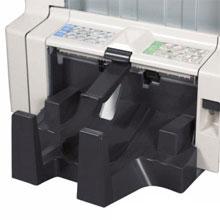 Kyocera 1203J10UN0 BF-1 Booklet Folder for DF-710