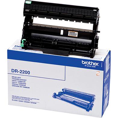 Brother DR2200 DR-2200 Drum Unit (12,000 Pages)