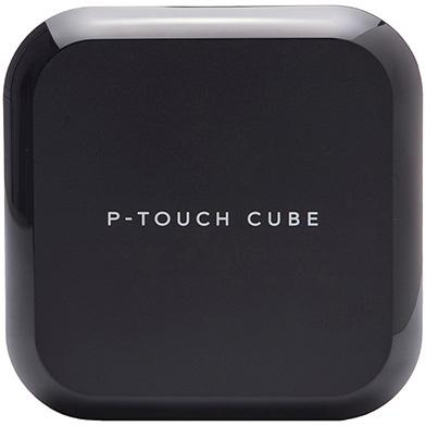 Brother PT-P710BT Cube Plus
