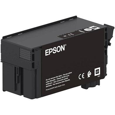 Epson C13T40D140 Singlepack UltraChrome XD2 Black Ink Cartridge (80ml)