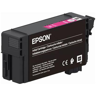 Epson C13T40D340 Singlepack UltraChrome XD2 Magenta Ink Cartridge (50ml)