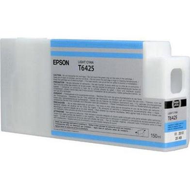 Epson C13T642500 Light Cyan T6425 Ink Cartridge (150ml)