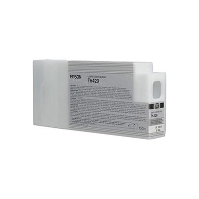 Epson C13T642900 Light Light Black T6429 Ink Cartridge (150ml)