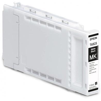 Epson C13T692500 Matte Black T6925 Ultrachrome XD Ink Cartridge (110ml)