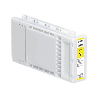 Epson C13T693400 Yellow T6934 Ultrachrome XD Ink Cartridge (350ml)