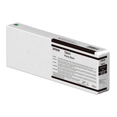 Epson C13T804100 Photo Black Ink Cartridge (700ml)
