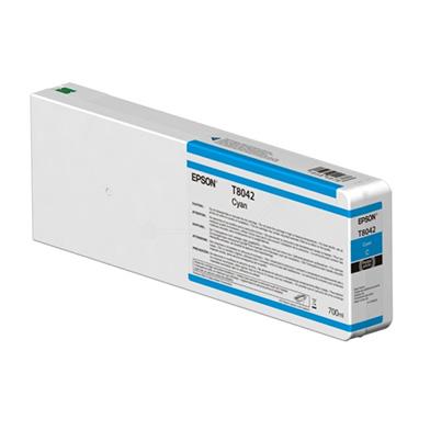 Epson C13T804200 Cyan Ink Cartridge (700ml)