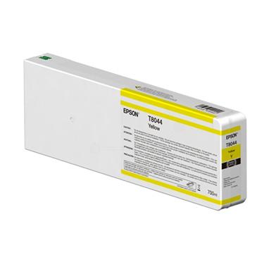 Epson C13T804400 Yellow Ink Cartridge (700ml)