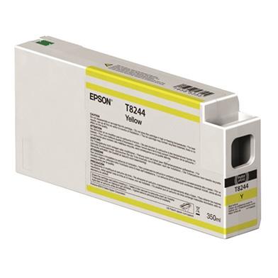 Epson C13T824400 Yellow Ink Cartridge (350ml)