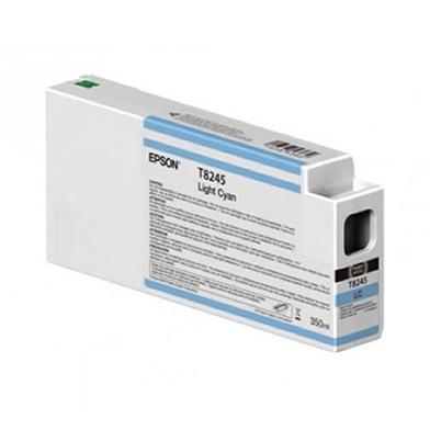 Epson C13T824500 Light Cyan Ink Cartridge (350ml)