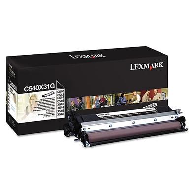 Lexmark C540X31G Black Developer Unit (30,000 Pages)