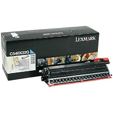 Lexmark C540X32G Cyan Developer Unit (30,000 Pages)