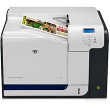 HP CP3525n