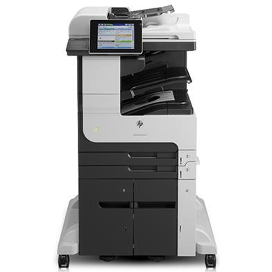 HP LaserJet Enterprise M725z+/ + High Capacity Black Toner (17,500 Pages)