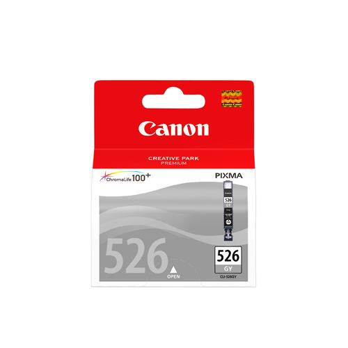 CLI-526GY Grey ink cartridges