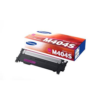 Samsung SU234A CLT-M404S Magenta Toner Cartridge (1,000 pages)