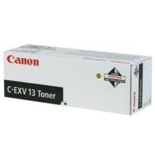Canon 0279B002 C-EXV13 Black Toner Cartridge (45,000 Pages)