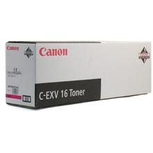 Canon C-EXV16 Magenta Toner Cartridge (36,000 Pages)
