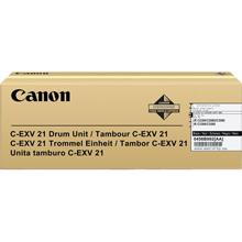 Canon 0456B002 C-EXV21 Black Drum Unit (77,000 Pages)