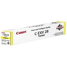 Canon 2801B002 C-EXV28 Yellow Toner Cartridge (38,000 Pages)