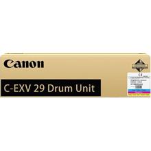 Canon C-EXV29 CMY Drum Unit (59,000 Pages)