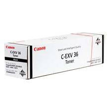 Canon 3766B002 C-EXV36 Black Toner Cartridge (56,000 Pages)