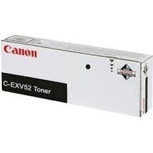 Canon 0998C002 C-EXV52 Black Toner Cartridge (82,000 Pages)