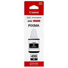 Canon 0663C001 GI-490PGBK Black Ink Cartridge (6,000 Pages)