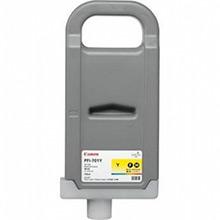 Canon 0903B005AA PFI-701Y Yellow Ink Cartridge (700ml)