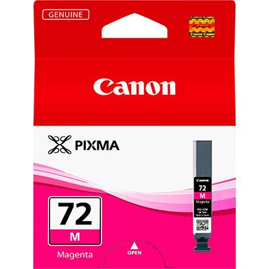 Canon 6405B001 PGI-72M Magenta Ink Cartridge (85 Photos)