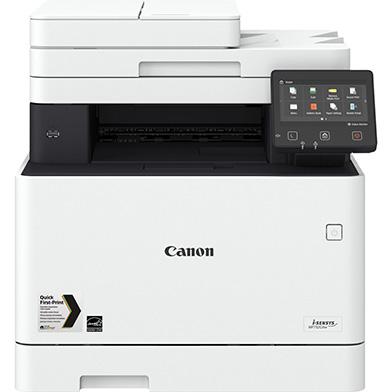 Canon i-SENSYS MF732Cdw