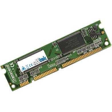 Kyocera DDR256MB 256MB DDR (100 Pin) Memory Upgrade