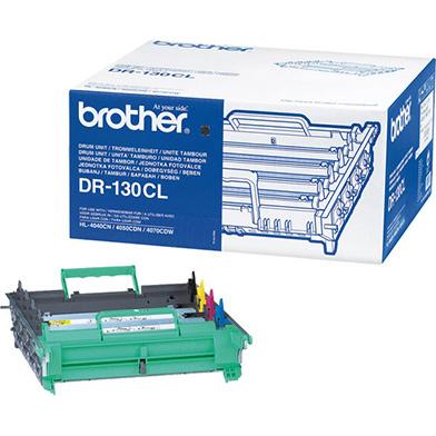 Brother DR130CL Drum Unit (17,000 Pages)