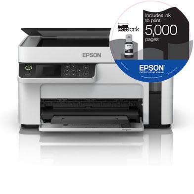 Epson EcoTank ET-M2120