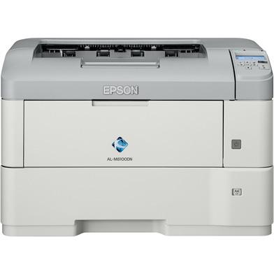 Epson WorkForce AL-M8100DN + Black Toner (21,700 Pages)