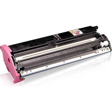 Epson C13S050035 Magenta Toner Cartridge (6,000 Pages)