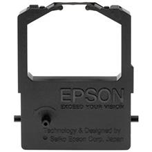 Epson C13S015032 SIDM Black Ribbon Cartridge (2 Million Characters)