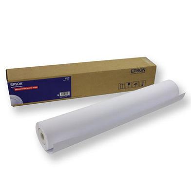 "Epson C13S041220 Presentation Matte Paper Roll - 172gsm (44"" x 25m)"