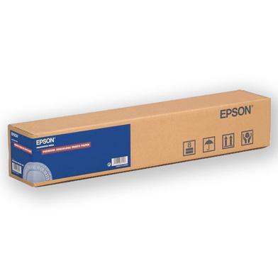 "Epson C13S042076 Premium Glossy Photo Paper Roll - 170gsm (16"" x 30.5m)"