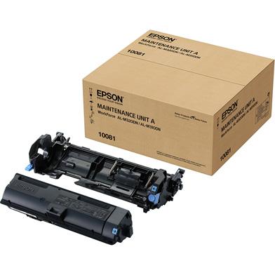 Epson C13S110081 Maintenance Unit A (Dev/Toner)