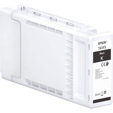 Epson C13T41F540 Singlepack UltraChrome XD2 Black Ink Cartridge (350ml)